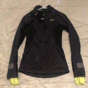 Nike Dri Fit running jacket size xsmall
